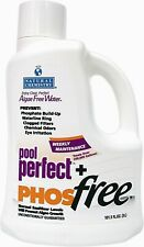 Natural Chemistry Pool Perfect Plus Phosfree 3 Liters_Free Shipping