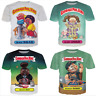 New Women Men 3D print Cartoon Garbage Pail Kids Casual Tshirt Short Sleeve Tops