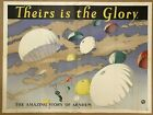 Theirs Is the Glory (General Film Distributors, 1946).Quad 30x40 ultra rare !!!
