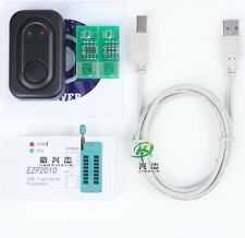 1PCS EZP2010 USB High Speed EEPROM SPI BIOS Programmer Support 24Cx 25Cx 93C  CA