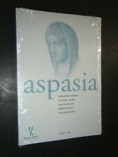 Aspasia International Tearbook of European Womens & Gender Studies Vol 2 2008