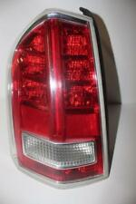 2011-2014 CHRYSLER 300 DRIVER LEFT SIDE REAR TAIL LIGHT 30011/ 30468