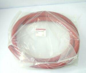 Sigma Z256005-1Pak 10' Gum Rubber Lab Tubing I.D. × O.D. 3/8  in. × 1 1/8  in.