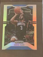 Chris Paul 2019-20 Panini Prizm #211 Silver Prizm ROCKETS Basketball Card
