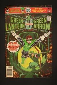 Green Lantern #90 - NEAR MINT 9.6 NM - DC Comics