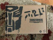 Generations War Cybertron Centurion Drone Weaponizer Pack WFC-E33 TRANSFORMERS