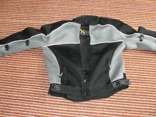 Xelement  Motorcycle Jacket 2XL Advanced Motorcycle Gear