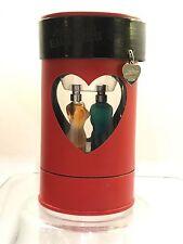 Rara Edición Limitada Gaultier Perfume Duo Classique Macho San Valentín Minis Vintage