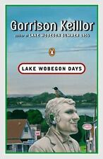 Lake Wobegon Days, Garrison Keillor, 0140131612, Book, Good
