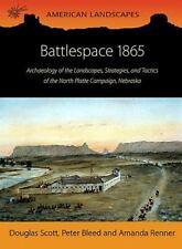 BATTLESPACE 1865 - SCOTT, DOUGLAS D./ BLEED, PETER/ RENNER, AMANDA - NEW PAPERBA