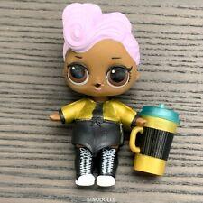 LOL Surprise Dolls Series 2 Wave 1 DJ~NAPPING D.J. Doll~ Original L.O.L MYBJ