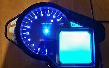 Aprilia Rsv Mille 04 -09 Gen 2 Led Dash Reloj Kit de conversión lightenupgrade