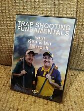 """Trapshooting Fundamentals"" DVD By ATA All-Americans Ken & Ian Darroch"