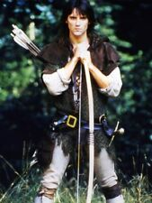 Robin Of Sherwood Michael Praed 18x24 Poster Print