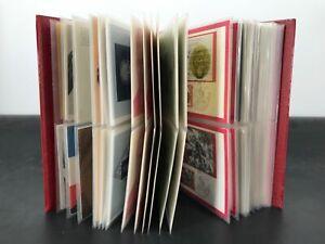 DDR Lot von über 110 Maximumkarten ab 1956 (LO431