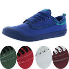 Volley International Men's Low Top Canvas Sneakers