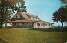 Marysville Ohio~All Maple Furniture @ Five Point Lodge Hotel 1950