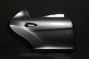 A2187301105 Mercedes W218 C218 CLS Rear Door Disc Rear Right Hr Selenite-Grey