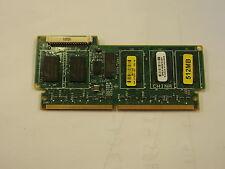 462975-001/013224-002 HP 512MB SMART ARRAY módulo de memoria caché de escritura