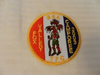 2003 Three Fires Council Fox Valley District Camporee BSA Pocket Patch