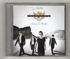 (IP517) Stereophonics, Decade In The Sun: Best Of - 2008 CD