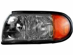 For 1996-1998 Nissan Quest Cornering Light Left 58666FW 1997