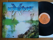 Maxophone-MAXOPHONE ORGINAL GERMANY 1976 EX/EX (LP)