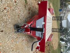 New Listing18' Rice Utility Trailer