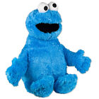 "Sesame Street Cookie Monster 13 "" Inch Plush Stuffed Toy New Good Buddy"