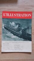 LA ILUSTRACIÓN - 1er Junio 1940 - N º 5074 - La Cruce de La Barco Americano