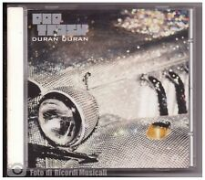 DURAN DURAN - POP TRASH Made in Germany **CD PERFETTO (M) COME NUOVO** Cover EX+