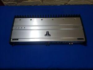 JL Audio 1000/1 Mono Bass Amplifier