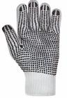 teXXor Big Grobstrickhandschuhe Baumwolle/Polyester 120 Stk. ProGr. Blitzversand