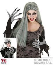Zombie, VAMPIRO, Drácula Guantes Gris Halloween 9423