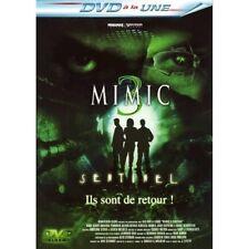 Mimic 3 DVD NEUF SOUS BLISTER