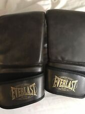 Everlast boxing gloves brown L/Xl