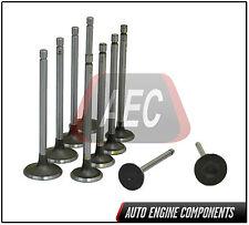 Intake Exhaust valve 1.3 L for Suzuki Sidekick Swift #VS160
