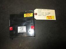 TOYOTA COMPUTER MULTIPLEX CONTROL MODULE #89221-02430 *See item*