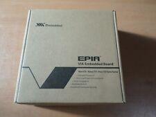 Via EPIA-M900-16L Mini-ITX 1.6GHz Via Nano X2 DualCore HD Mainboard