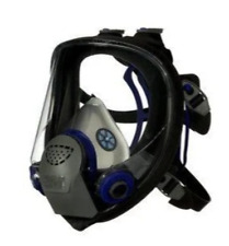 3M Ultimate FX Full Facepiece Reusable Respirator FF-400 Series Large