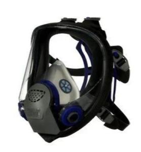 3M Ultimate FX Full Facepiece Reusable Respirator FF-400 Series Large