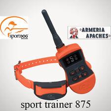 Sistema di addestramento cani collare Sportdog SportTrainer® 875
