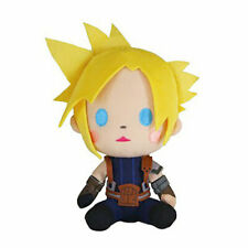 Dissidia Final Fantasy - Theatrhythm ALL STAR CARNIVAL: Cloud PLÜSCHFIGUR  PLUSH