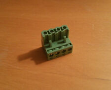 4-Pin Power Plug Audiocontrol Dm-608 Dm-810 Dqdx Dq-61 Lc2I Lc6I Lc7I Lc8I Lcq