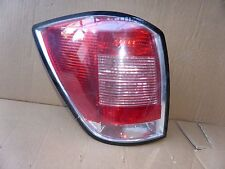 GENUINE VAUXHALL ASTRA H ESTATE 07 TO 10 AND VAN TO 13 PASSENGER SIDE REAR LIGHT