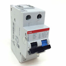 Circuit Breaker 2CCL562111E0164 ABB FS401E-C16/0.03 *NEW*