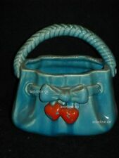 +# A015959_01 Goebel Archiv Muster Arbeitsmuster Vase als Tasche Bag KZ76