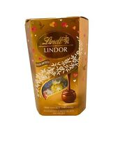 1 Lindt LINDOR Assorted Chocolate Truffles 8.5 oz bag 07/31/2020