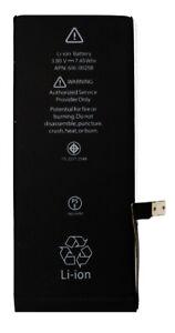 Bateria interna para IPHONE 7 | Reemplazo de garantía a la original | NUEVA