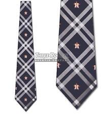 Astros Tie Houston Astros Neckties Officially Licensed Mens Neck Ties NWT